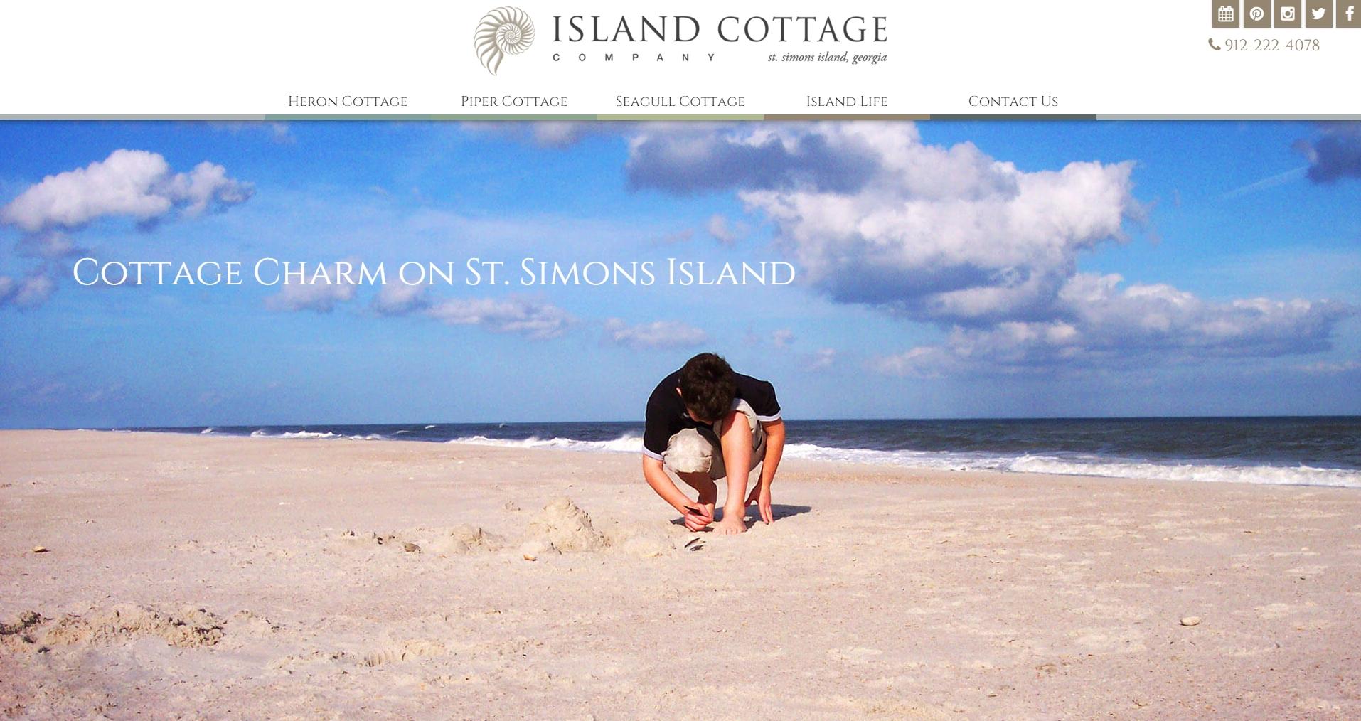 Island Cottage Company
