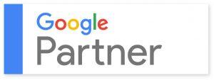 new google partner logo