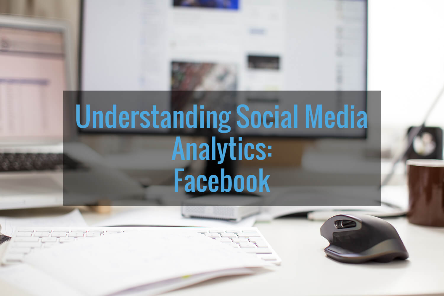 Understanding Social Media Analytics: Facebook